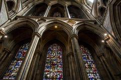 Baptist Cathedral Turo Cornwall en Reino Unido Fotografía de archivo libre de regalías
