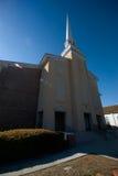 Baptist Church Royalty Free Stock Photos