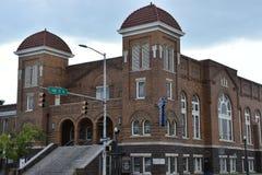 Baptistenkirche in Birmingham, Alabama Stockfotografie
