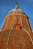 Baptistery Stock Image