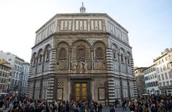 Baptistery Stock Photos