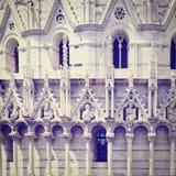 Baptistery Royalty Free Stock Image