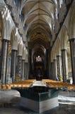 Baptistery Stock Photo