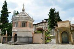 Baptistery of Santa Maria Maggiore Royalty Free Stock Photography