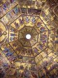 Baptistery van heilige Johns Royalty-vrije Stock Fotografie