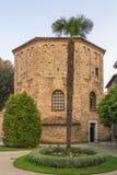 Baptistry des Neons, Ravenna, Italien Stockbild