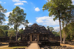 Bapuon Temple in Angkor Thom City Stock Images