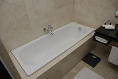 Baquet de Bath Image stock