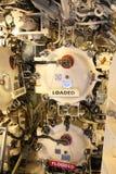 Baquets de torpille Photographie stock libre de droits