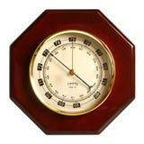 Barómetro Imagen de archivo libre de regalías