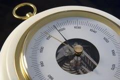 Barómetro Fotografia de Stock