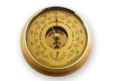Barómetro Fotografía de archivo