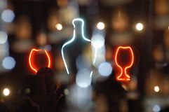 bar στοκ φωτογραφίες
