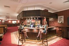bar Image stock