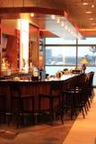 Bar royalty-vrije stock foto