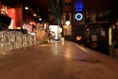 bar Obraz Stock