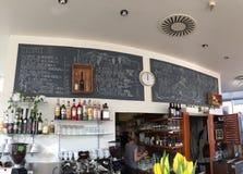 bar Zdjęcie Stock
