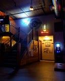 bar in Austin stock photography