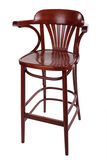 Bar chair Stock Photo