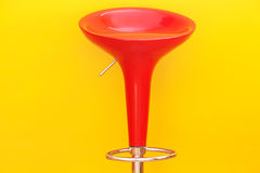 Bar chair Stock Photography