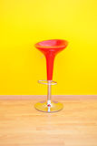 Bar chair Royalty Free Stock Photography