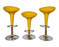 Free Bar Chairs Royalty Free Stock Photography - 28438137