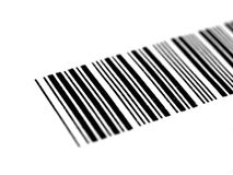 Bar code Royalty Free Stock Images