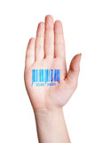 Bar code Stock Images