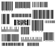 Bar-code Royalty Free Stock Photos