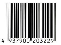 Free Bar Code Stock Photography - 294192