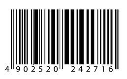 Free Bar Code Stock Image - 4129971