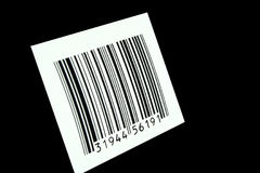 Bar code Royalty Free Stock Image