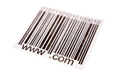 Bar-code Stock Photo