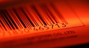 Bar code royalty free stock image
