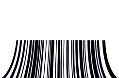 Bar code element Royalty Free Stock Photos