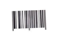 Bar code marking Royalty Free Stock Photo