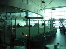 Bar d'aquarium Images stock