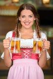 Bar da cerveja Imagem de Stock