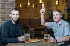 Bar de bière Image libre de droits