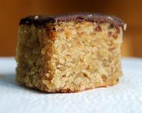 Bar de biscuit Photo stock