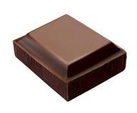 Bar de chocolat image libre de droits