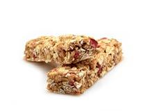 Bar de granola photos libres de droits