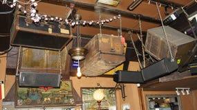 Bar de Mallorca Fotografia de Stock