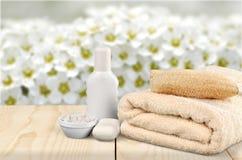 Bar de savon photo stock