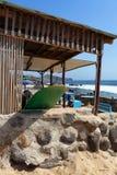 Bar de surfer Images stock