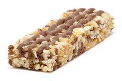 bar granola Fotografia Stock