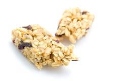 bar granola Zdjęcie Royalty Free