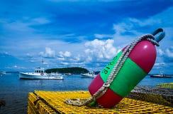 Bar Harbor royalty free stock photo