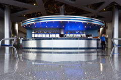 Bar interior Royalty Free Stock Photography
