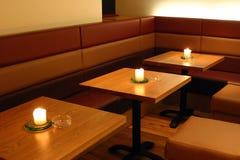 Bar Interior Royalty Free Stock Photography